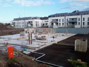 Darmstadt-Baufelder 5, 7 und 8